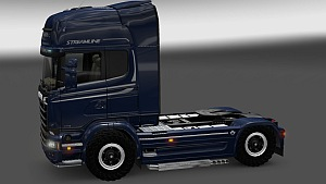 Kamaz wheels pack for all trucks