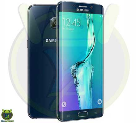 G928FDDX2BPE1 Android 6.0.1 Galaxy S6 Edge+ SM-G928F