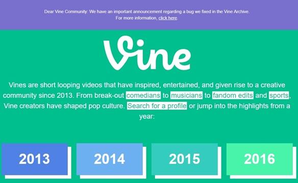 Amp en Español - ¿Cómo insertar videos de Vine en Amp HTML?