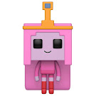 Minecraft Princess Bubblegum Funko Pop! Adventure Time Figure