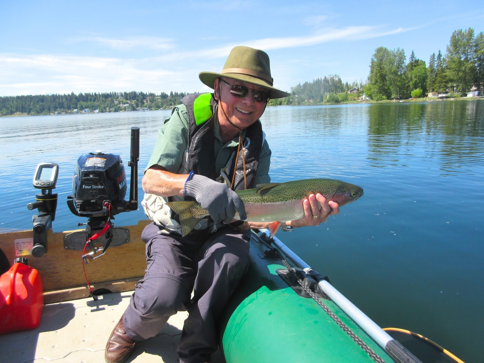 Phil Rowley Fly Fishing: Favorite Knots