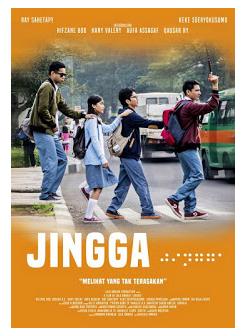 Download Film Jingga 2016 BluRay Ganool Movie