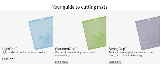 Guide to Selecting the Best Cricut Cutting Mats