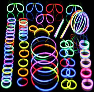 Glow Sticks / Gelang Fosfor / Stik Fosfor
