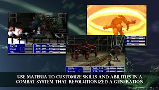 Final Fantasy 7 apk + obb