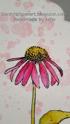 aquarel flower