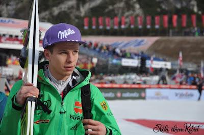 Bio numeru 4. z klasyfikacji generalnej Pucharu Świata