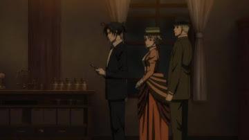 Yuukoku no Moriarty Season 2 Episode 10