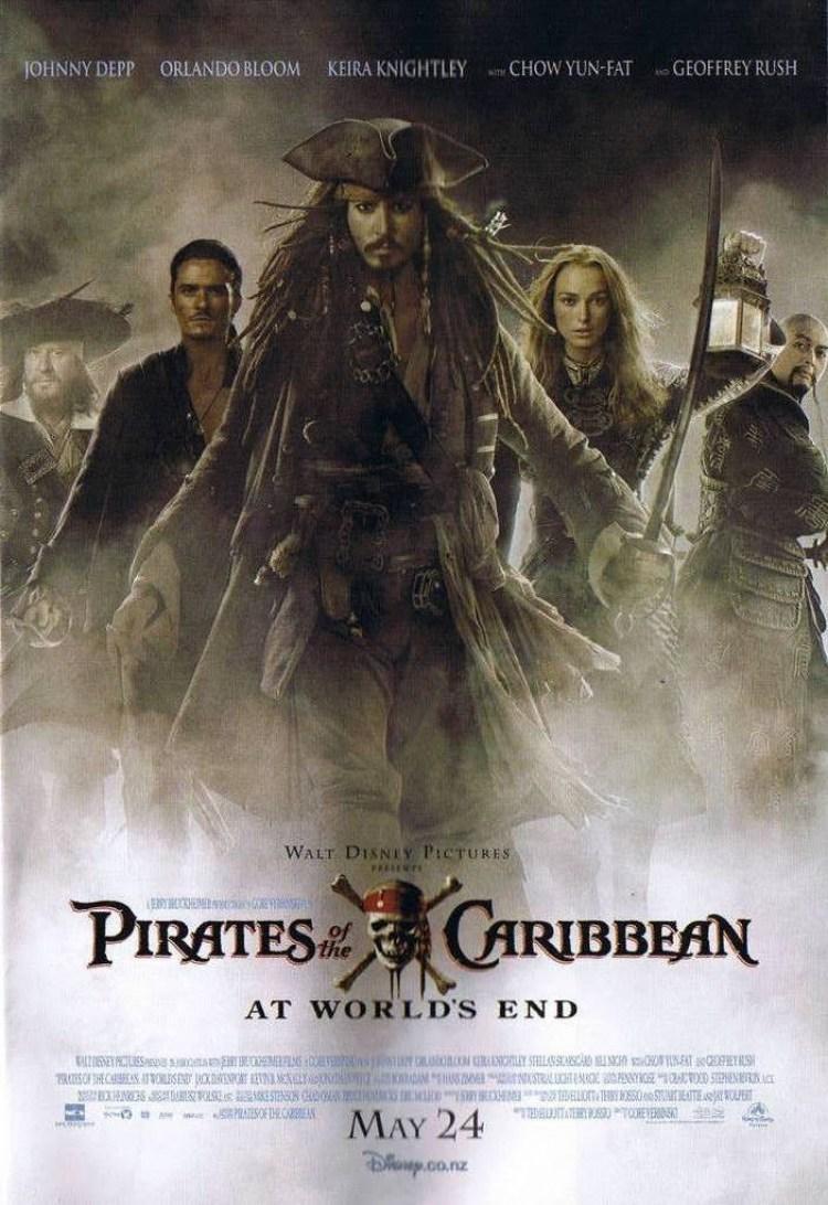 piratas caribe 480p