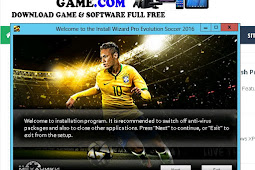 Pro Evolution Soccer 2016 Repack PC