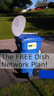 The Free Plan From Dish Network