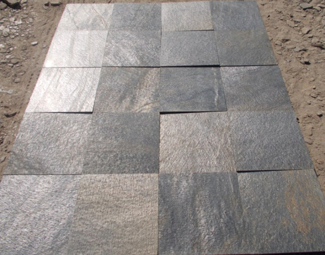 India Slate Tiles