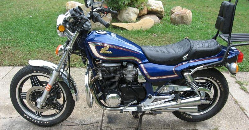 Honda CB650SC Nighthawk Motorcycle Wiring Diagram | All about Wiring Diagrams