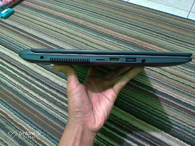 Vivobook A407U