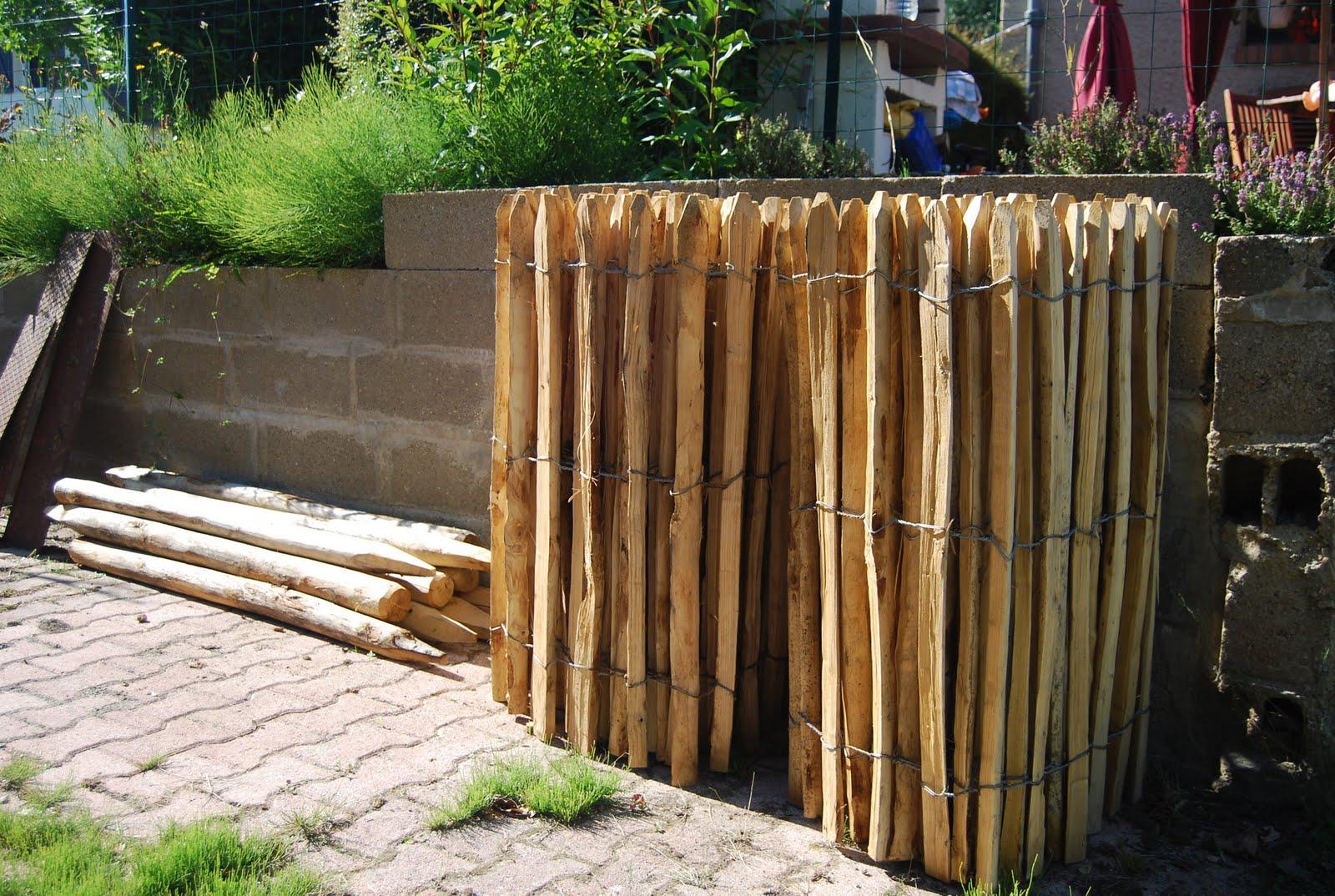 leroy merlin jardin cloture orleans maison design. Black Bedroom Furniture Sets. Home Design Ideas