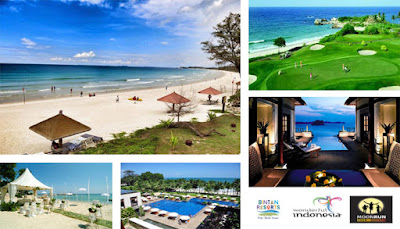Bintan Resort