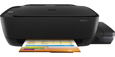 Just similar the minute production inwards the comparing offers scanning HP Deskjet GT 5812 Driver Download