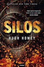 Silo – Hugh Howey PDF indir – Wool Serisi 1. Kitap