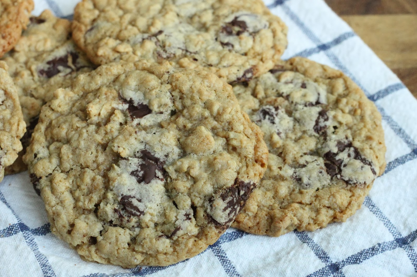 Potbelly cookies