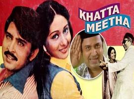 Khatta Meetha (1978)