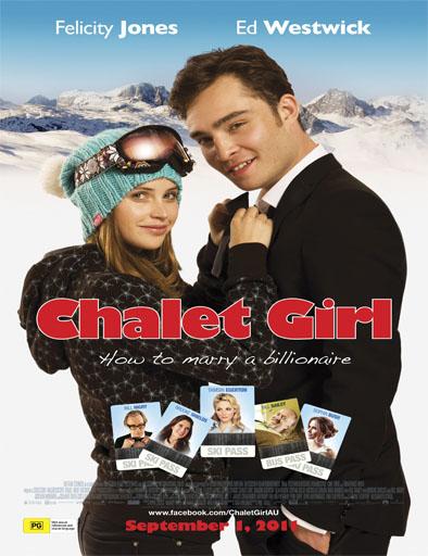 Ver Chalet Girl (2011) Online