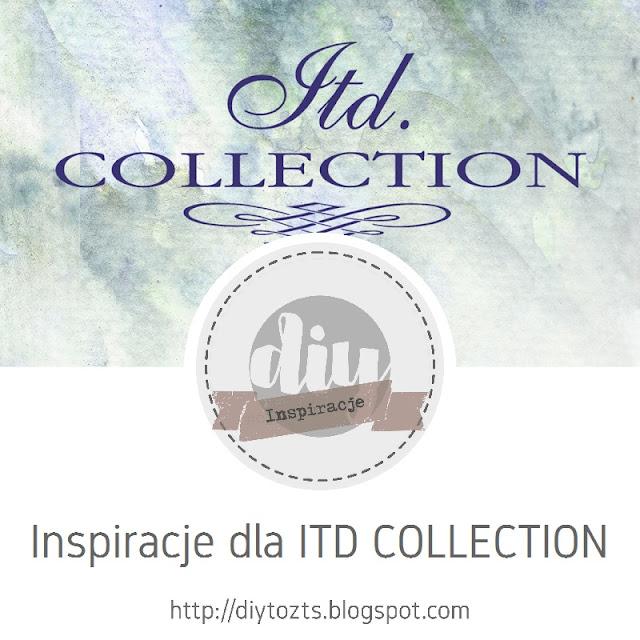 KONKURS - INSPIRACJE dla ITD COLLECTION
