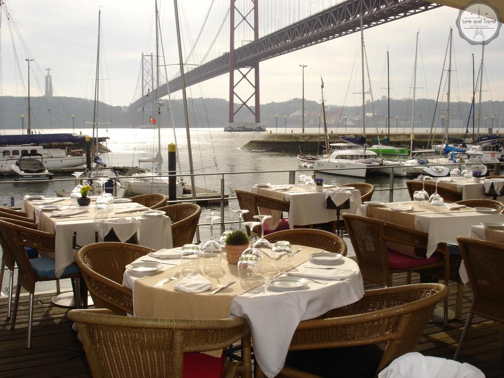 Docas de Lisboa
