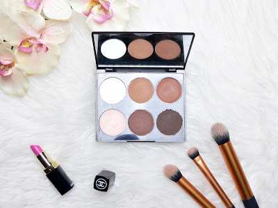 aliexpress-make-up-review-beautyblogger-beauty-shape-highlight-contour-palette-budget