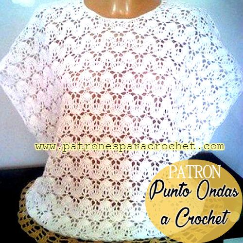 patrones-punto-ondas-crochet
