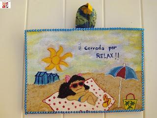 cartel Mafalda