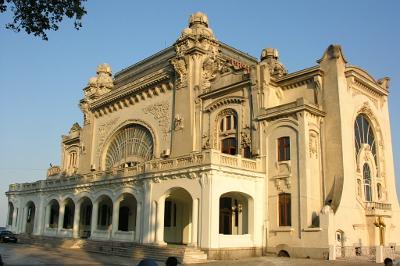 Romanian Casino Constanţa