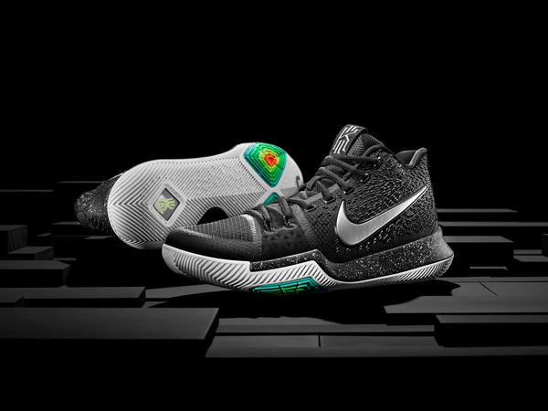 b1783d8a57f Nike Basketball officially unveils the Kyrie 3