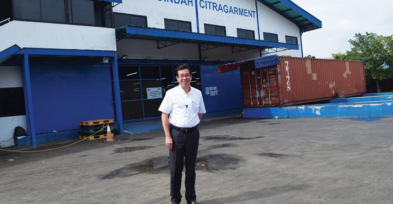 Loker Terbaru Usia 30 untuk Wanita di PT Kaho Indah Citra Garment