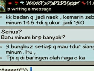 Testimoni GROW-UP PENINGGI BADAN USA SUPER
