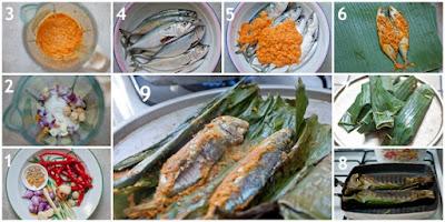 resep ikan gampang