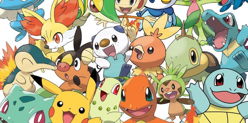 Gambar Wallpaper Pokemon Go Lucu Gambar Lucu Terbaru Cartoon