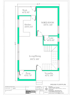 north facing vastu house plans