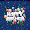 Happy Birthday Wishing Quotes And Images For Sharing On whatsapp,facebook,twitter etc...