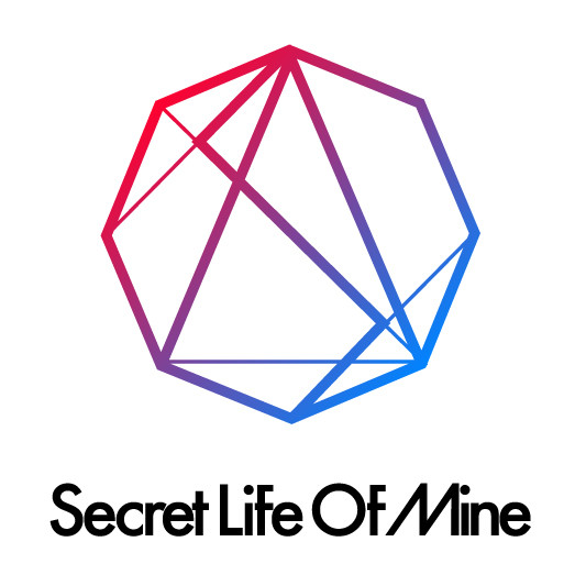ATOM ON SPHERE - Secret Life Of Mine
