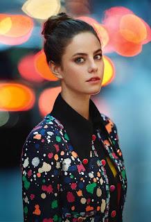 Semana skins:  Kaya Scodelario