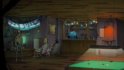 Unforseen Incidents Game Screenshot 5