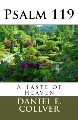 Psalm 119: A Taste of Heaven