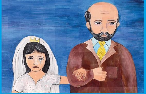 ظاهرة انتشار الزواج المبكر والطلاق المبكر