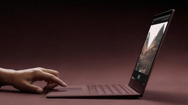 Surface-laptop-migration-to-windows-10-pro-free