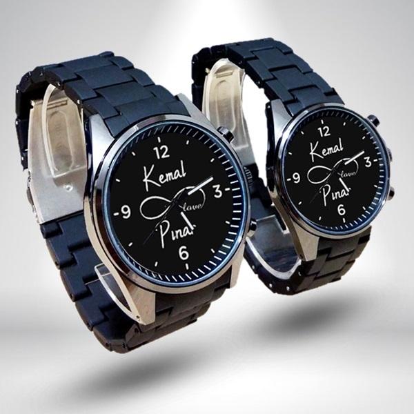 çift kol saatleri