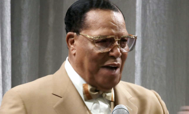 Louis Farrakhan Delivers Anti-Semitic Speech About 'Satanic Jews' At Chicago Catholic Church, Pastor Father Pfleger Won't Apologize