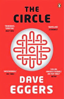 The Circle – Dave Eggers