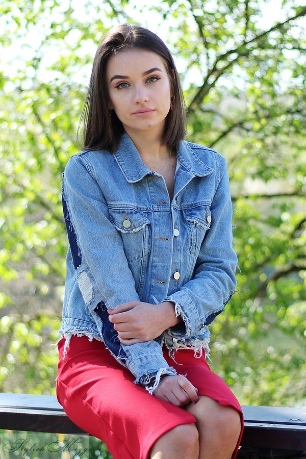 polska blogerka