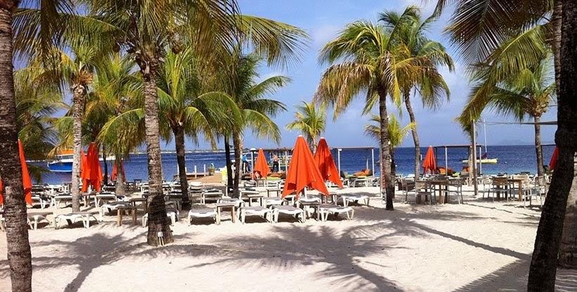 Éden Beach - praias de Bonaire