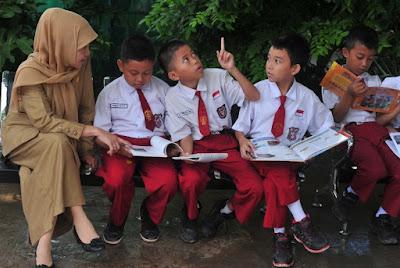 2020 Kemendikbud Targetkan Semua Sekolah Sudah Full Day